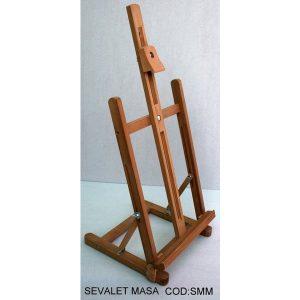 Sevalete lemn